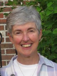 Sister Patricia Kirk, OSB,  Benedictine Sisters of Baltimore