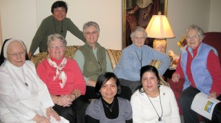 Attend mass, liturgy and learn more about the life of nuns.